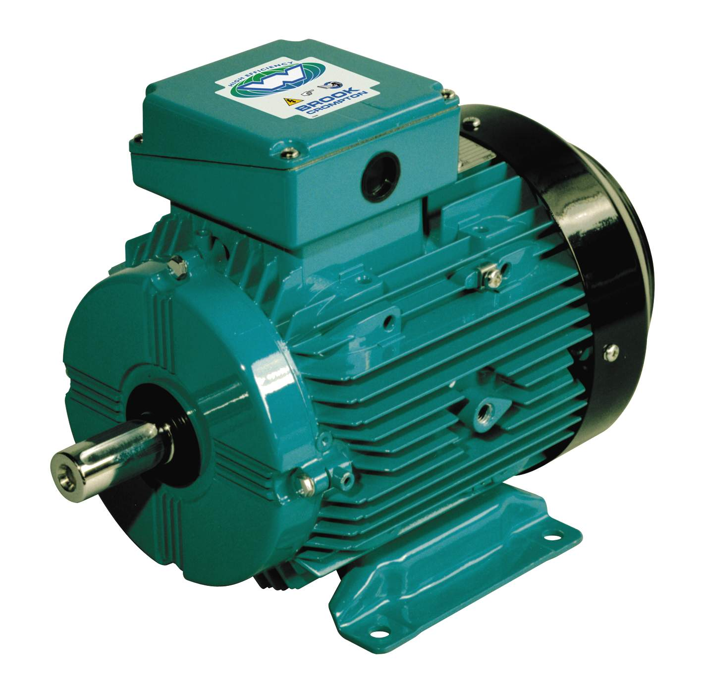 1 2 Hp 375 Watt Electrical Motor Preston And Thomas Spares