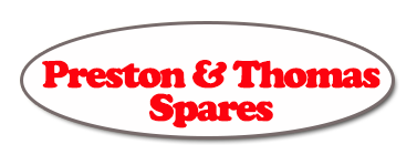 Preston and Thomas Spares